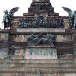 Niederwald Monument (Niederwalddenkmal)