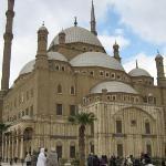 Masjed of Salah AL Din - Cairo