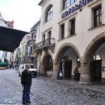 Hofbrauhaus, Munich