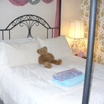 Foto de Carrington House Bed and Breakfast