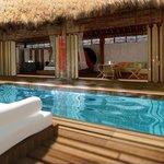 new HOTELITO DESCONOCIDO Sanctuary Reserve