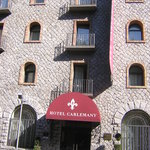Photo of Hotel Spa Termes SERHS Carlemany
