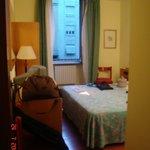 Foto de Bologna Hotel
