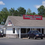 Chicken Country