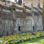 Parade Grounds, Bath, England