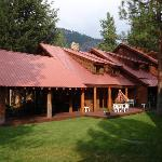 Mazama Country Inn Foto