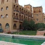 Kasbah Asmaa- Midelt (Morocco)