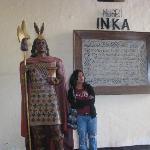 Inka Museum
