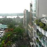 Thang Long Hotel Foto