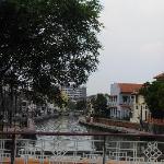 riviere de malacca