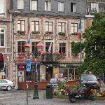 Photo de Hotel Le Relais
