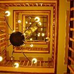 Foto de Amfipolis Hotel