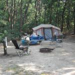 Atlantic Oaks Campground Foto