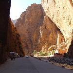 Todra Gorge - Tinerhir (Morocco)