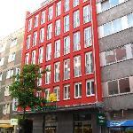 Foto de H+ Hotel München City Centre B&B