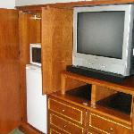 TV etc