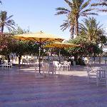Hotel l'Oasis Gabes Foto