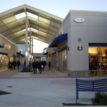 Jersey Shroe Premium Outlets