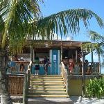 """El Bar de la Playa """"Bar Azul"""""""