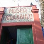 พิพิธภัณฑ์ฟรีดา คาห์โล ภาพถ่าย