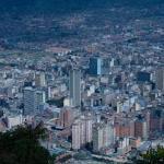 Sur de Bogotá