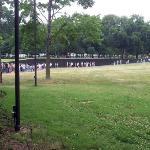 อนสรณ์ทหารผ่านศึกเวียดนาม ภาพถ่าย