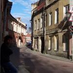 2007 - May Wilno