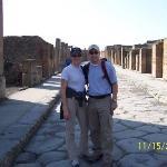 Pompei, this place amazed me!