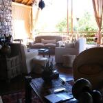 Safari Lodge in Madikwe Reserve, S. Africa