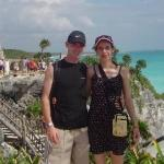 Temple of Doom (Cenote Esqueleto) Foto