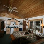 Photo of Fireside Lodge Bed and Breakfast