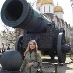 Tsar Pushka (King Cannon)