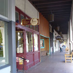 Feast Bistro on the Ojai Arcade