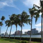 West Palm Beach Golf Course صورة فوتوغرافية