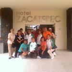 Centro Vacacional Imss Oaxtepec Foto