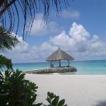 Maldivas Octubre 2004 - Kuramathi
