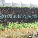 Hale Koa Hotel ภาพถ่าย