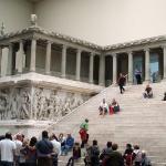 nel pergamon museum