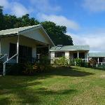 Namukulu Motel, the 3 self-contained units