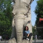 bERLIN - Zoo di berlino