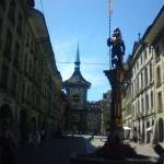 Stare Miacho Berna