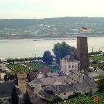 View of Rudesheim