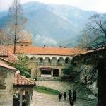 Plovdiv, Bulgarije Maart 1995