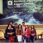Auckland,New Zealand