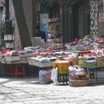 Insadong Market