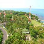 From Cikoneng Lighthouse