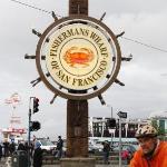 Fisherman's Wharf ภาพถ่าย