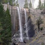 Vernal Falls, Yosemite National Park, CA