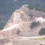 Foto de Crazy Horse Memorial