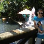 Waterboom of Kuta, Bali-Indonesia